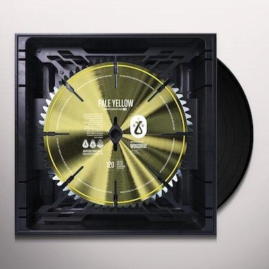 Woodkid PALE YELLOW Vinyl Record
