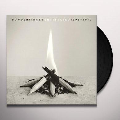 Powderfinger UNRELEASED: 1998-2010 Vinyl Record