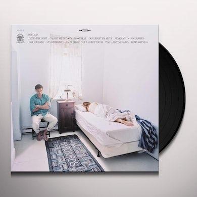 Bahamas BARCHORDS Vinyl Record