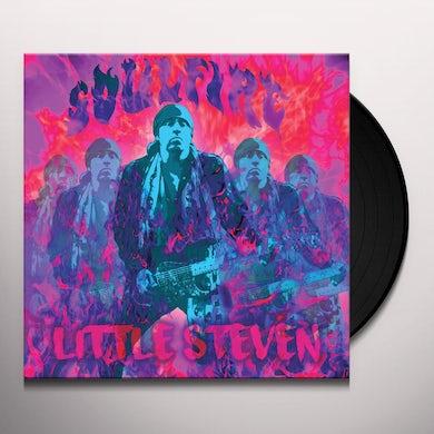 Little Steven SOULFIRE Vinyl Record