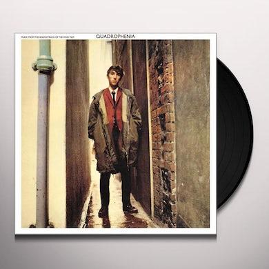 The Who Quadrophenia (2 LP) Vinyl Record
