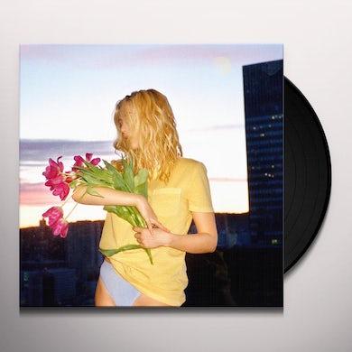 Evelyne Brochu OBJETS PERDUS Vinyl Record