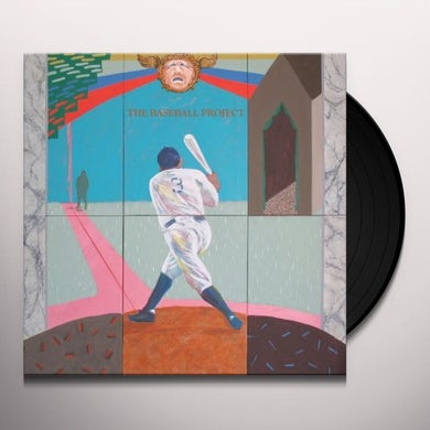 Baseball Project 3RD Vinyl Record