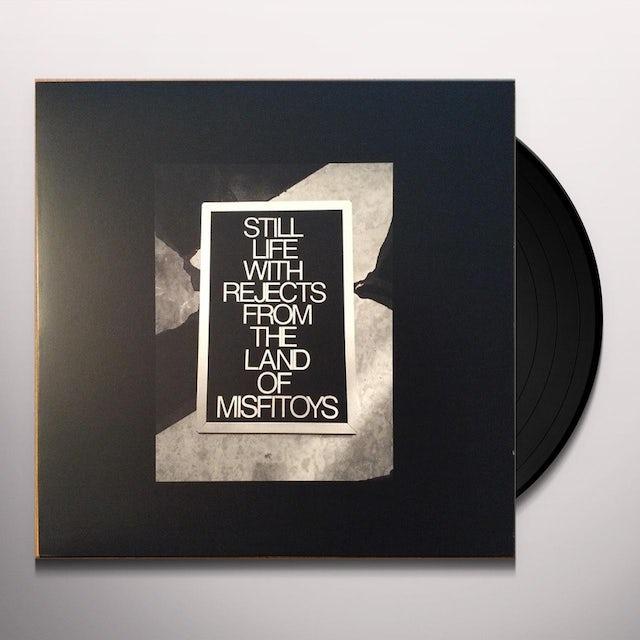 Kevin Morby STILL LIFE Vinyl Record