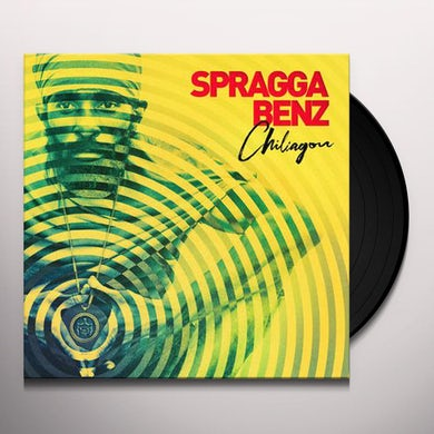 CHILIAGON Vinyl Record