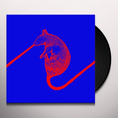 DWARFS OF EAST AGOUZA RATS DON'T EAT SYNTHESIZERS Vinyl Record