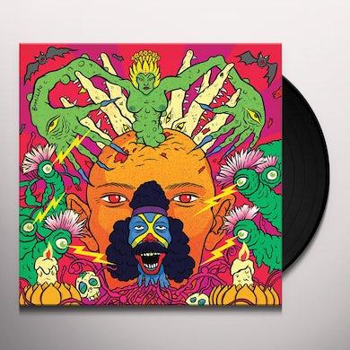 EARTHLING SOCIETY MO: DEMON Vinyl Record