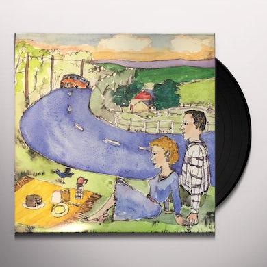 The Magnetic Fields WAYWARD BUS / DISTANT PLASTIC TREES Vinyl Record