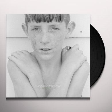 Hiss Golden Messenger HEART LIKE A LEVEE Vinyl Record