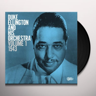 Duke Ellington VOLUME 1: 1943 Vinyl Record