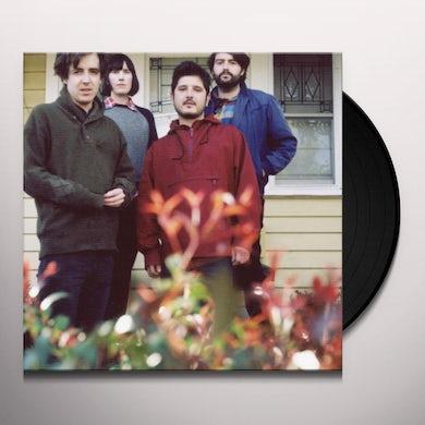 THE TWERPS Vinyl Record