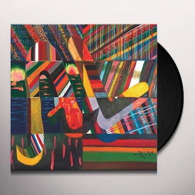 AL Vinyl Record