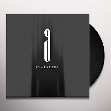 Avatarium FIRE I LONG FOR Vinyl Record
