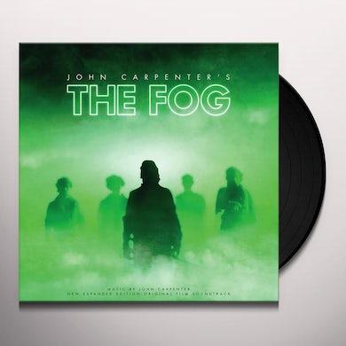 John Carpenter THE FOG Vinyl Record