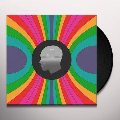 Motet DEATH OR DEVOTION Vinyl Record