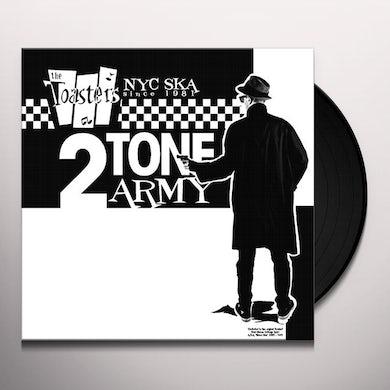 2 TONE ARMY Vinyl Record