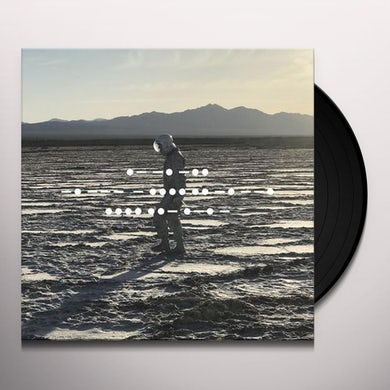 Spiritualized And Nothing Hurt Vinyl Record