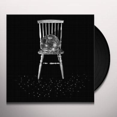Jim O'Rourke VISITOR Vinyl Record
