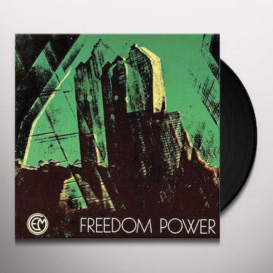 FREEDOM POWER / VARIOUS Vinyl Record