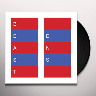 Beast ENS (VIRGIN VINYL/DL COUPON) Vinyl Record