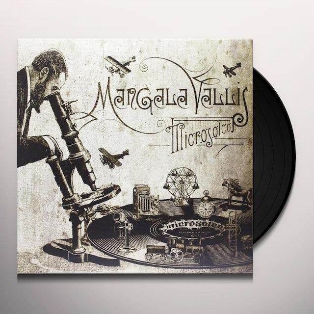 Vallis Mangala MICROSOLCO Vinyl Record