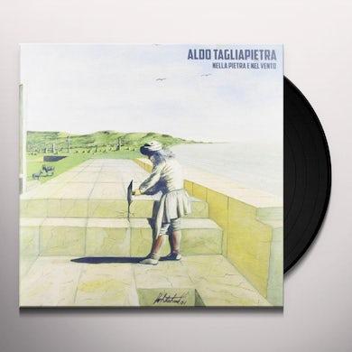 NELLA PIETRA E NEL VENTO Vinyl Record