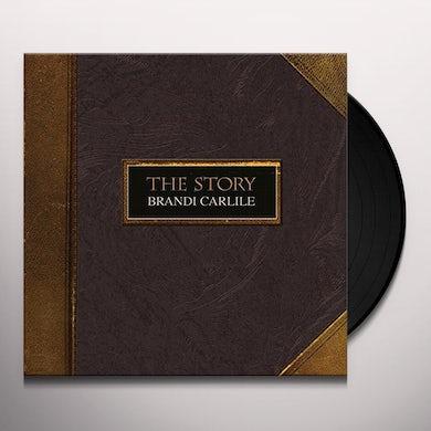 Brandi Carlile  STORY Vinyl Record