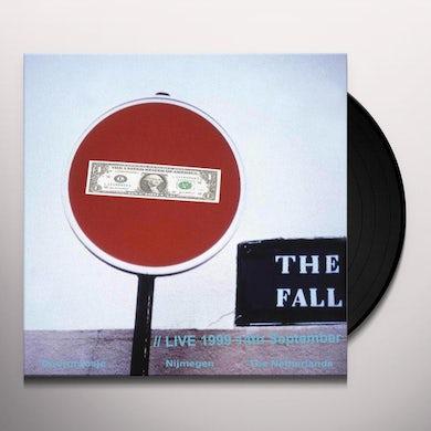 Fall NIJMEGEN 1999 Vinyl Record