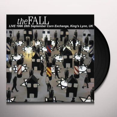 Fall KINGS LYNN 1996 Vinyl Record
