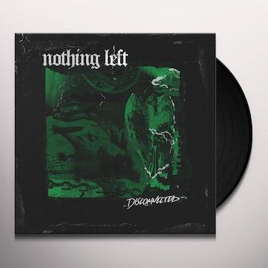 Disconnected Vinyl Record