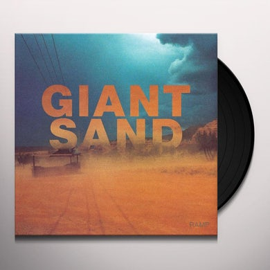 RAMP Vinyl Record