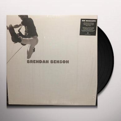 ONE MISSISSIPPI Vinyl Record