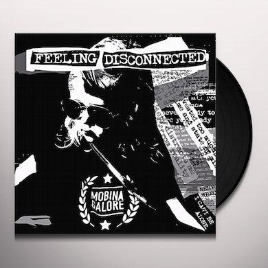 Mobina Galore FEELING DISCONNECTED Vinyl Record
