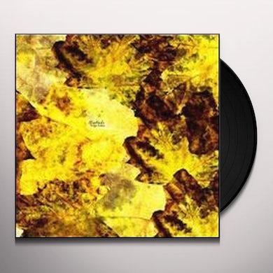 Tolga Fidan BALLADS Vinyl Record