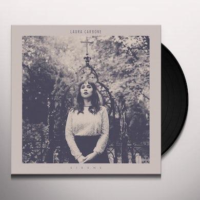 SIRENS Vinyl Record