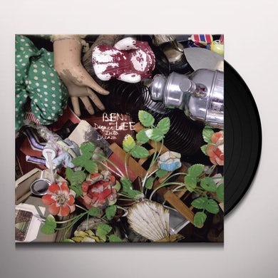 Ben Lee DEEPER INTO DREAMS Vinyl Record