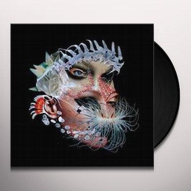EGGS Vinyl Record