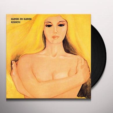 REBIRTH Vinyl Record