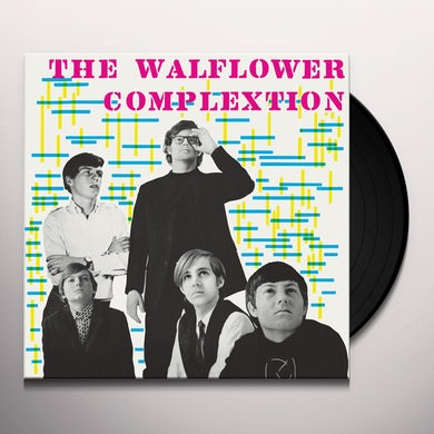 Walflower Complextion Vinyl Record