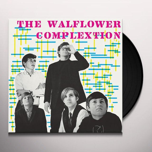 Walflower Complextion