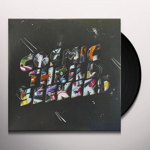 Prince Daddy & Hyena COSMIC THRILL SEEKERS Vinyl Record
