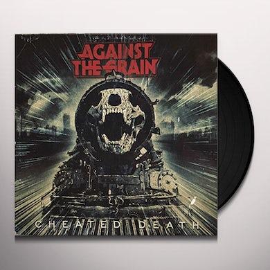 Against The Grain CHEATING DEATH Vinyl Record