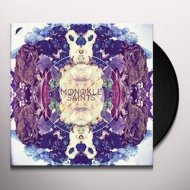 Monokle SAINTS Vinyl Record
