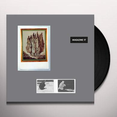 Mattes Schwarz I DON'T KNOW Vinyl Record