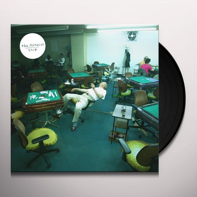 SHIP Vinyl Record