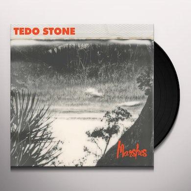 MARSHES Vinyl Record