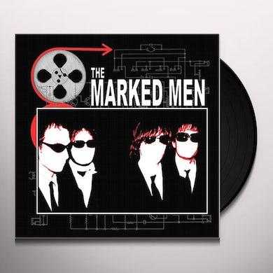 Marked Men Vinyl Record