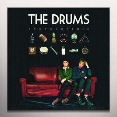 Drums ENCYCLOPEDIA Vinyl Record