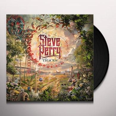 Steve Perry  Traces (LP) Vinyl Record