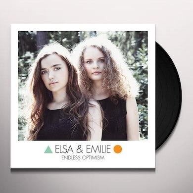 ENDLESS OPTIMISM Vinyl Record
